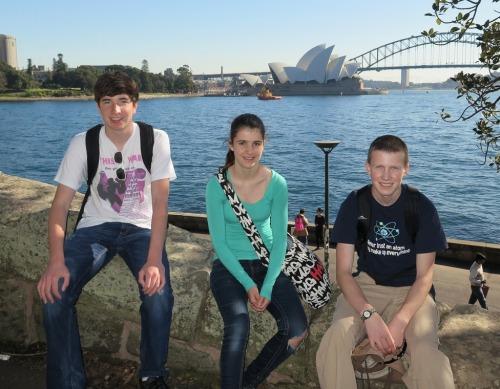 Australia Day 0
