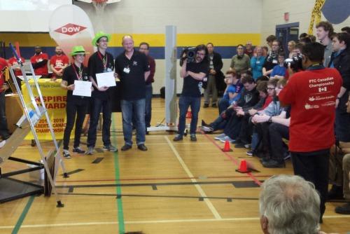 Alberta Championship 2016 Deans List