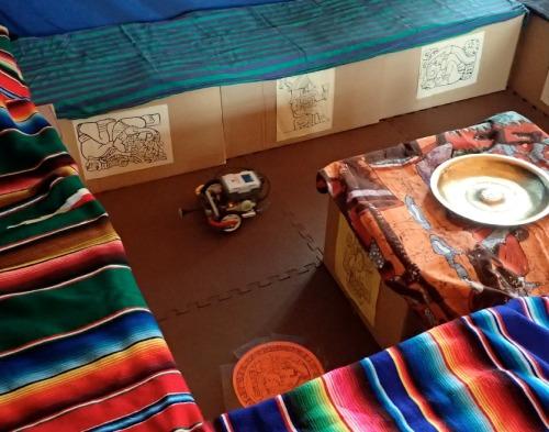 Mayan Adventure 2