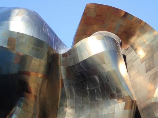 Science Fiction (EMP) Museum